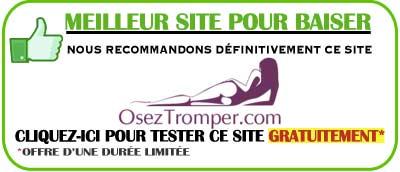 avis sur OsezTromper.com