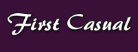 FirstCasual logo France