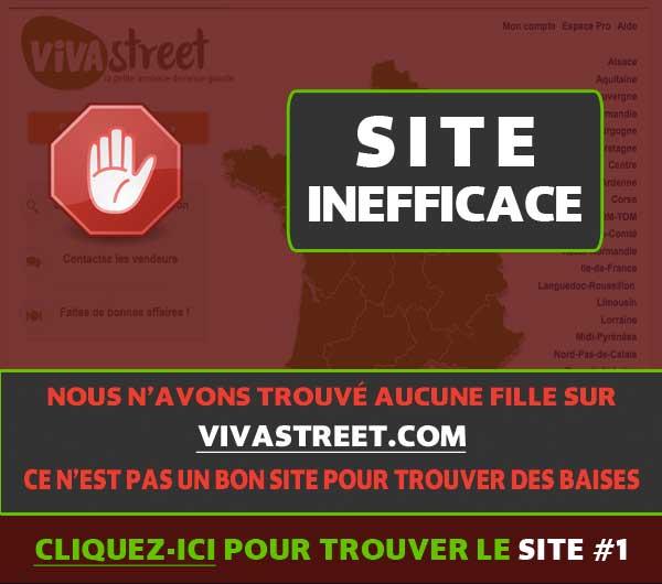 est-ce que VivaStreet.com fonctionne?